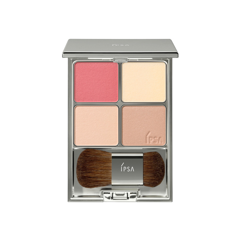 DESIGNING FACE COLOR PALETTE 103PK/103PK